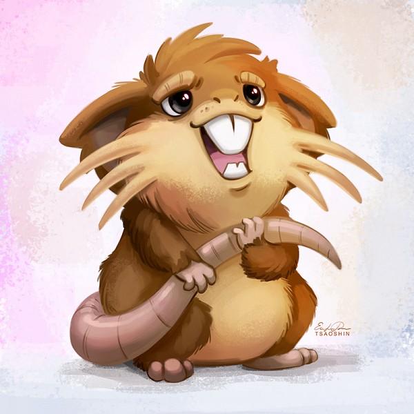 Raticate - Pokémon