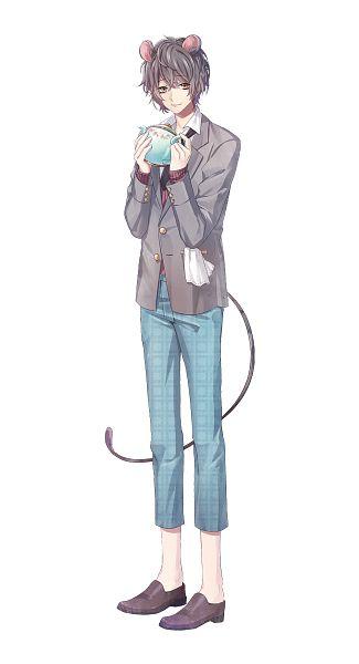 Ratte (Shiro to Kuro no Alice) - Shiro to Kuro no Alice