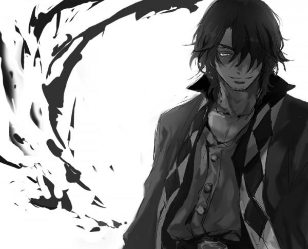 Tags: Anime, Tales of Vesperia, Raven (Tales of Vesperia)