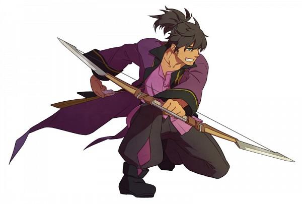 Tags: Anime, After Nine, Tales of Vesperia, Raven (Tales of Vesperia), Fanart