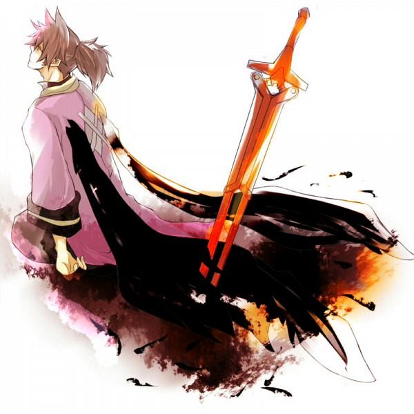 Tags: Anime, Pixiv Id 937883, Tales of Vesperia, Raven (Tales of Vesperia), Fanart