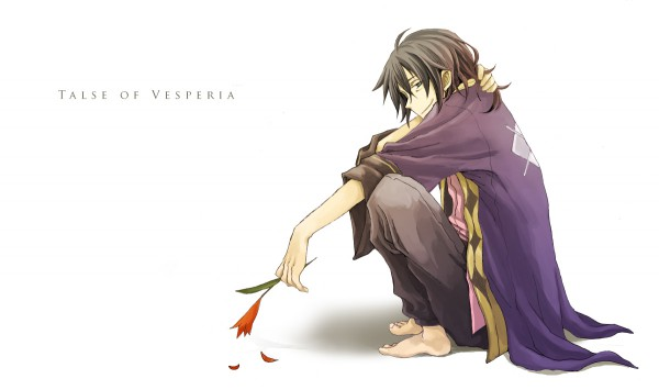 Tags: Anime, Namco, Tales of Vesperia, Raven (Tales of Vesperia)