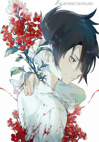 Tags: Anime, Ekita_Kuro, Yakusoku no Neverland, Ray (Yakusoku no Neverland), Fanart From Pixiv, Pixiv, Fanart