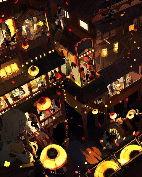 Tags: Anime, Pixiv Id 9001654, Re:Zero Kara Hajimeru Isekai Seikatsu, Carmilla (Re:Zero), Pack (Re:Zero), Anastasia Hoshin, Otto Suwen, Satella (Re:Zero), Roswaal L. Mathers, Sphinx (Re:Zero), Kan (Re:Zero), Tivey Pearlbaton, Typhon (Re:Zero), Re:zero − Starting Life In Another World