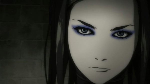 Tags: Anime, Ergo Proxy, Re-l Mayer, Facebook Cover