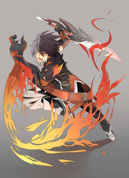 Reckless Fist (Raven) - Raven (Elsword)