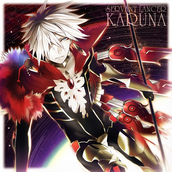 Tags: Anime, Kyou Zip, Fate/EXTRA, Fate/EXTRA CCC, Red Lancer, Pixiv, Fanart, Fanart From Pixiv