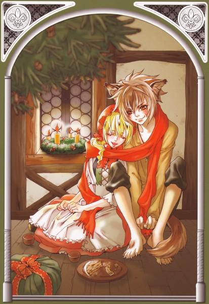 Red Riding Hood Mobile Wallpaper 65195 Zerochan Anime