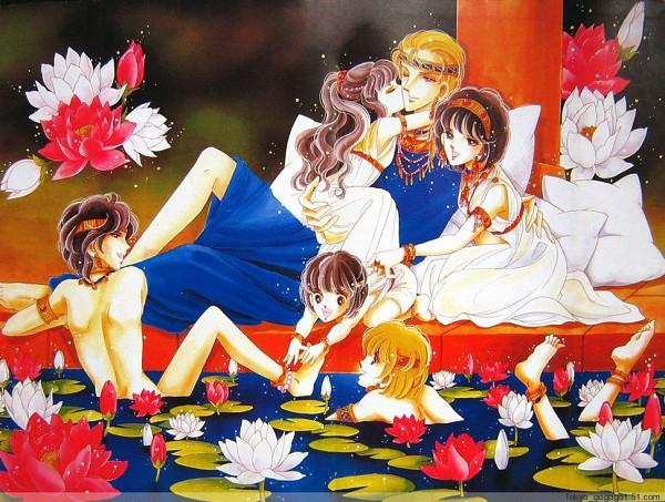 Red River (Series) - Shinohara Chie