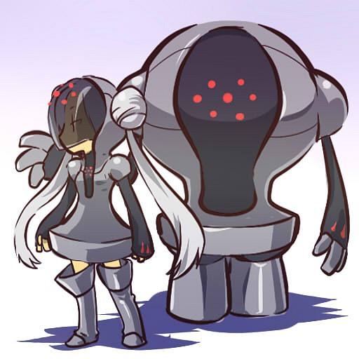 Registeel - Pokémon