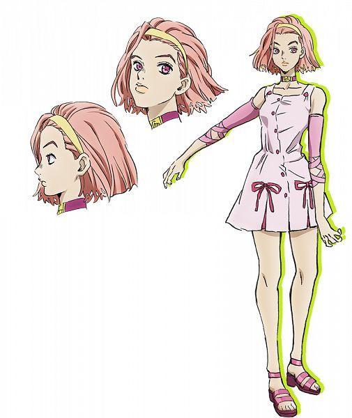 Reimi Sugimoto - Diamond Is Unbreakable