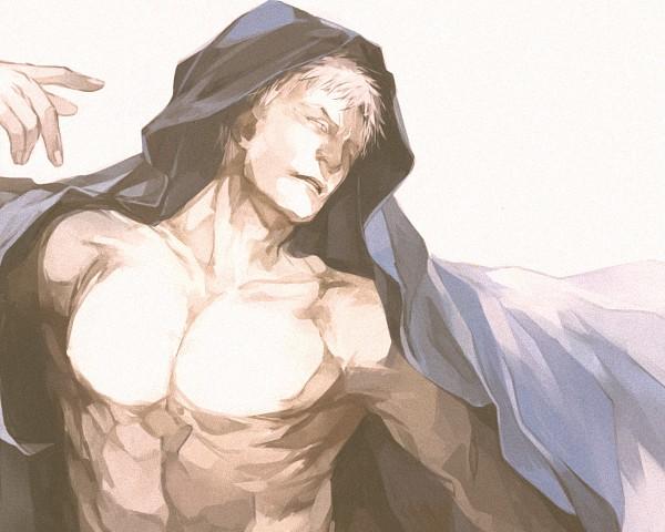Tags: Anime, Nitro Kyosuke, Attack on Titan, Reiner Braun, Pixiv, Fanart, Fanart From Pixiv