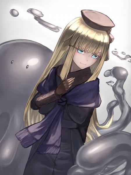 Tags: Anime, Pixiv Id 20645276, Lord El-Melloi II-sei no Jikenbo, Reines El-Melloi Archisorte