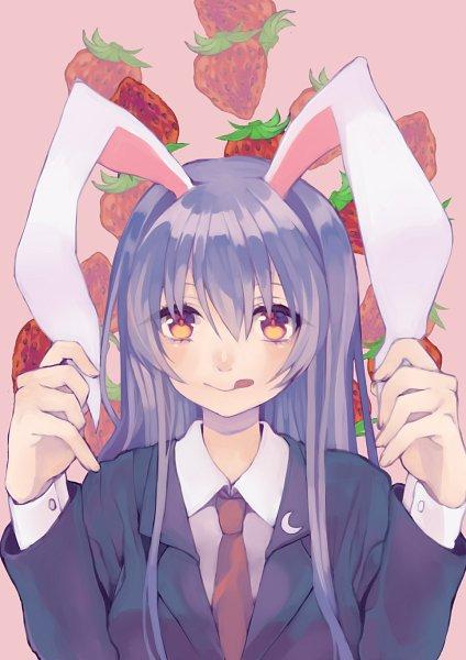 Tags: Anime, Uta (Pixiv14679406), Touhou, Reisen Udongein Inaba, Pixiv, Tumblr, Fanart, Fanart From Pixiv