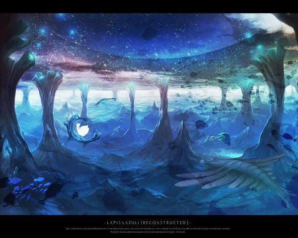 Tags: Anime, Rel, Lapis Lazuli, Pixiv, Wallpaper