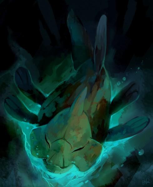 Relicanth - Pokémon