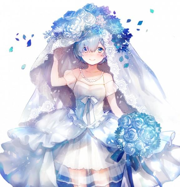 Tags: Anime, Pixiv Id 10051973, Re:Zero Kara Hajimeru Isekai Seikatsu, Rem (Re:Zero), Pixiv, Fanart, Fanart From Pixiv, PNG Conversion