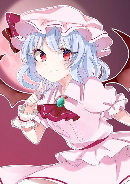 Tags: Anime, Pixiv Id 16116506, Touhou, Remilia Scarlet, Fanart, Fanart From Pixiv, Pixiv