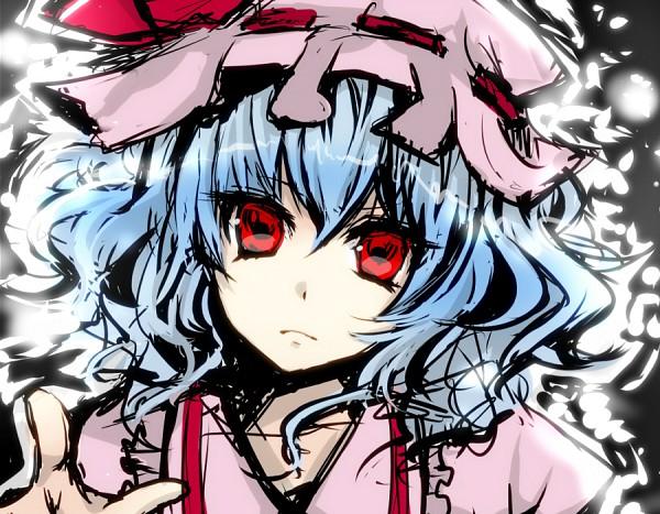 Tags: Anime, Touhou, Remilia Scarlet