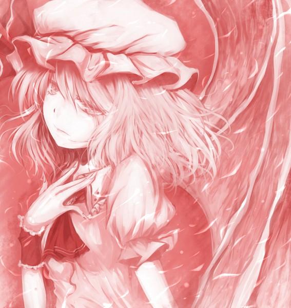 Tags: Anime, Shimo (Depthbomb), Touhou, Remilia Scarlet