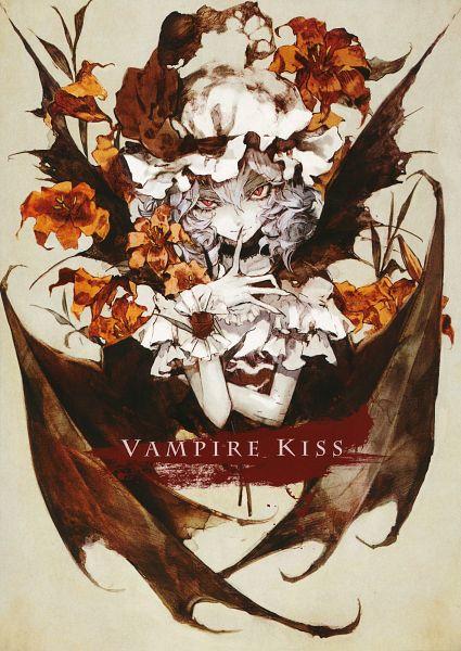 Tags: Anime, Banpai Akira, VAMPIRE KISS (Banpai Akira; Minakata Sunao), Touhou, Remilia Scarlet, Comic Market 80, Doujinshi Cover, Fanart, Mobile Wallpaper, Scan