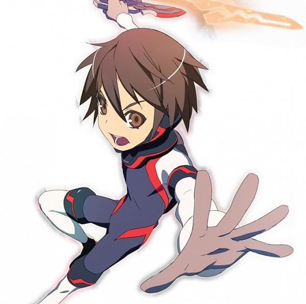 Tags: Anime, Element Hunters, Ren Karas