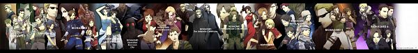 Resident Evil (Biohazard) - Capcom