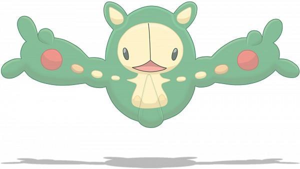 Reuniclus - Pokémon