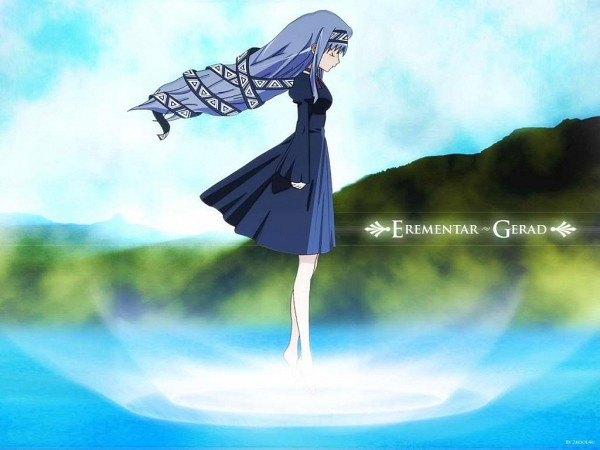 Tags: Anime, EREMENTAR GERAD, Reverie Metherlence