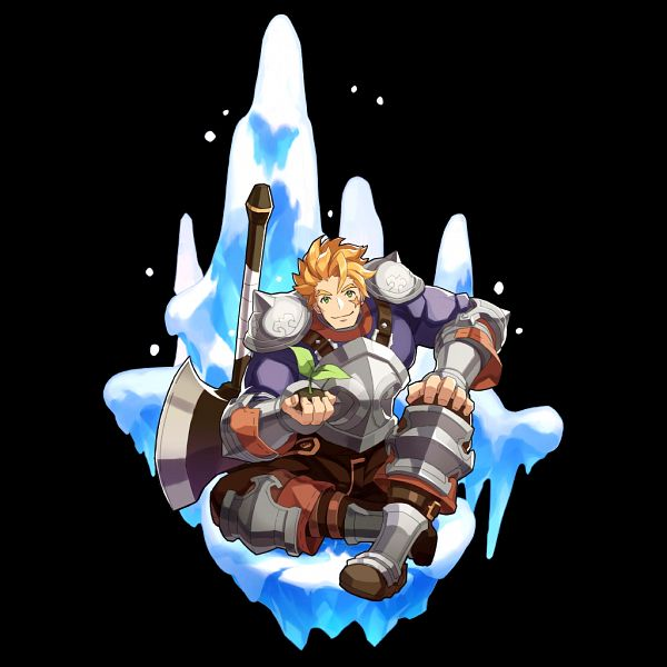 Rex (Dragalia Lost) - Dragalia Lost