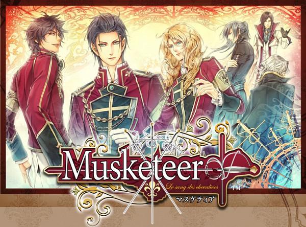 Richelieu - Musketeer: Le Sang des Chevaliers