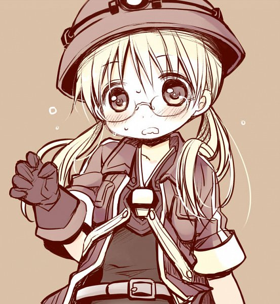 Made In Abyss Manga Indonesia: Rico (Made In Abyss) Image #2196224