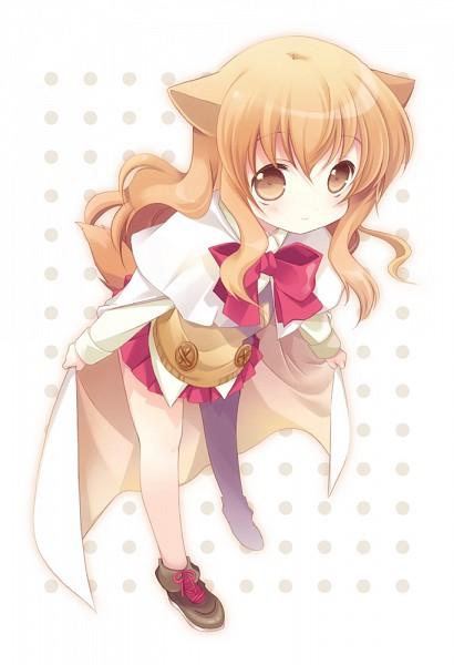 Tags: Anime, Tokumi Yuiko, DOG DAYS, Ricotta Elmar