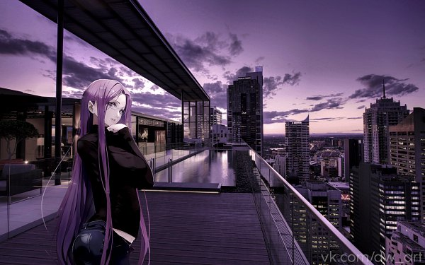 Tags: Anime, Rider (Fate/stay night), Pixiv, Wallpaper, Fanart, Fanart From Pixiv