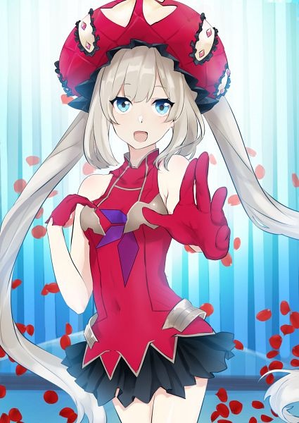 Tags: Anime, Pixiv Id 4250733, Fate/Grand Order, Rider (Marie Antoinette), PNG Conversion