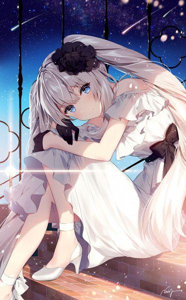 Tags: Anime, necömi, Fate/Grand Order, Rider (Marie Antoinette)