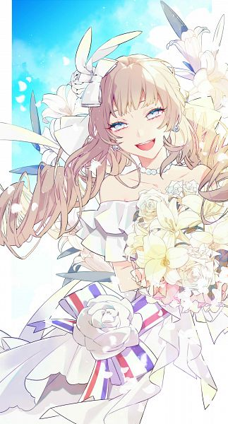 Tags: Anime, Pixiv Id 12989797, Fate/Grand Order, Rider (Marie Antoinette), FGO Iracon 3, Fanart From Pixiv, Fate/Grand Order Orchestra, Pixiv, Fanart