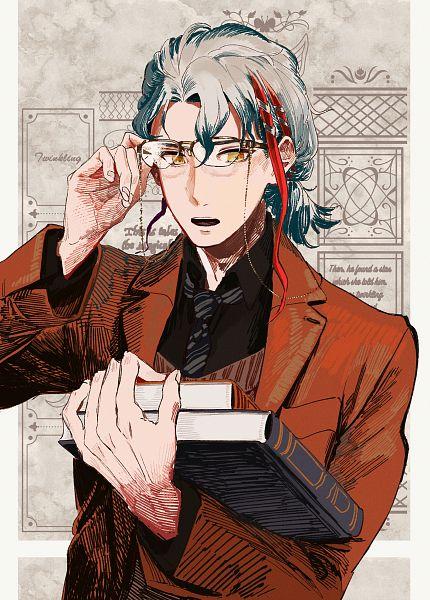 Tags: Anime, Pixiv Id 5884229, Fate/Grand Order, Rider (Odysseus), Fanart From Pixiv, Pixiv, Fanart
