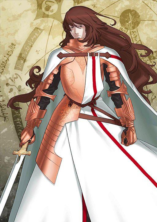 Rider (Saint George) - Fate/Grand Order