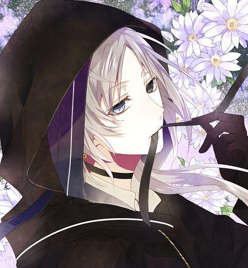 Rikka (Shinigami Kareshi) - Shinigami Kareshi Series