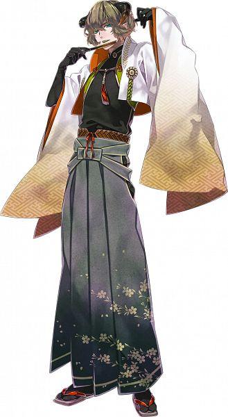Rikyuu (Kousen Koi Yuami Jigoku Onsen) - Kousen Koi Yuami Jigoku Onsen ~Gensen Kakenagashi~