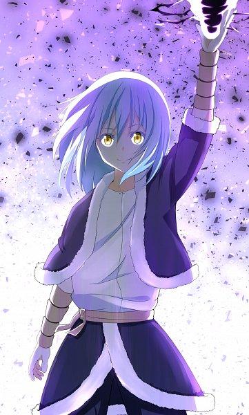 Tags: Anime, Pixiv Id 10868818, Tensei Shitara Slime Datta Ken, Rimuru Tempest