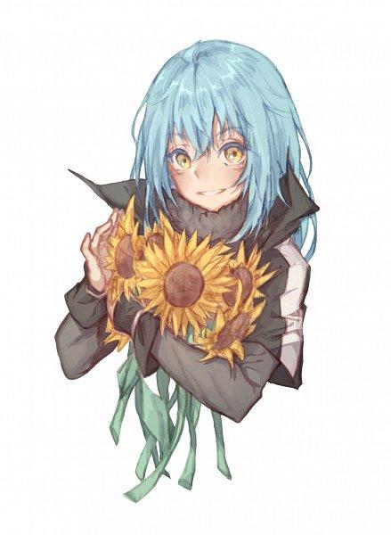 Tags: Anime, Pixiv Id 15648875, Tensei Shitara Slime Datta Ken, Rimuru Tempest