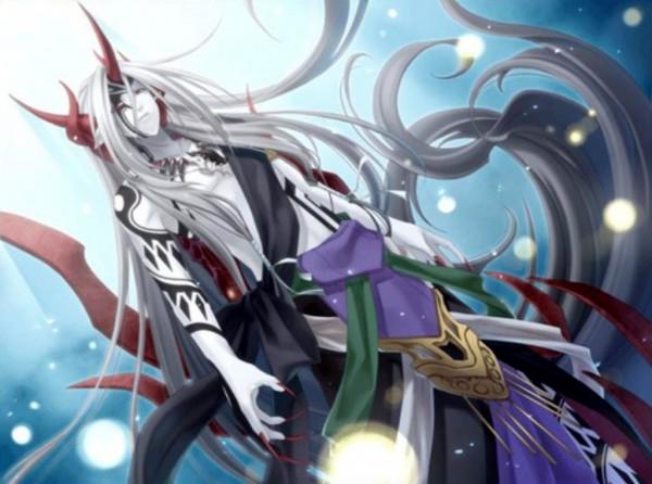 Tags: Anime, Kazuki Yone, IDEA FACTORY, Hiiro no Kakera, Rin (Hiiro no Kakera), Soukoku No Kusabi ~Hiiro No Kakera 3~, CG Art