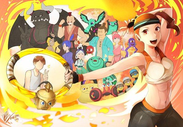 Ring Fit Adventure - Nintendo