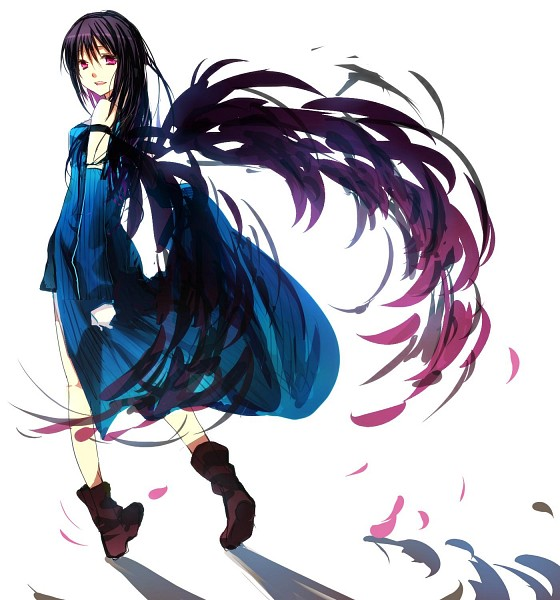 Tags: Anime, SQUARE ENIX, Final Fantasy VIII, Rinoa Heartilly