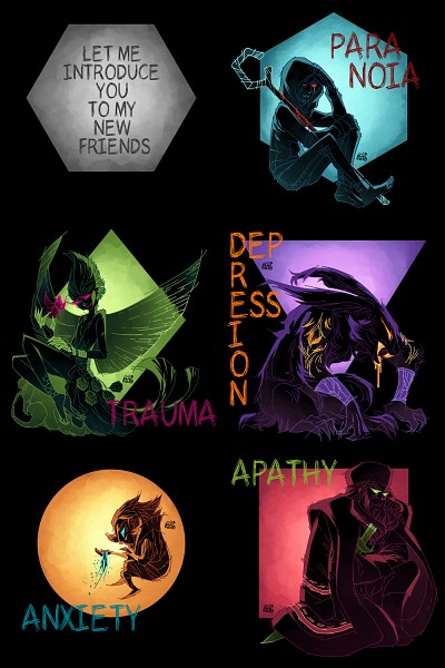 Tags: Anime, Graphitedoll, Rise of the Guardians, Sandman (Rotg), Jack Frost, Toothiana, Baby Tooth, E. Aster Bunnymund, Nicholas St. North, The Seven Deadly Sins (Mythology), Bird Person, Out of Character, deviantART