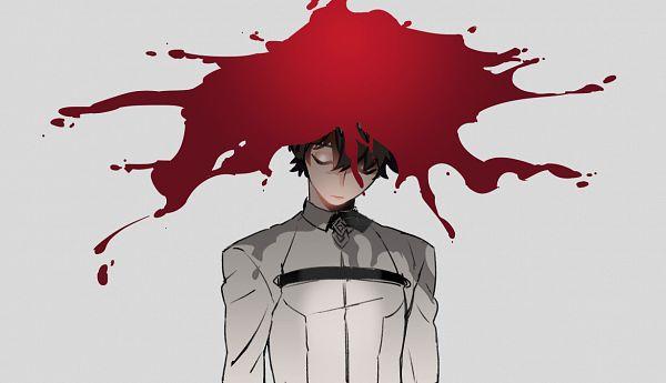 Tags: Anime, Tenobe, Fate/Grand Order, Ritsuka Fujimaru, Fanart From Pixiv, Pixiv, Fanart