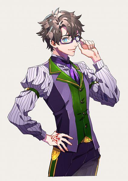 Tags: Anime, Tenobe, Fate/Grand Order, Ritsuka Fujimaru, Fanart, Fanart From Pixiv, Pixiv