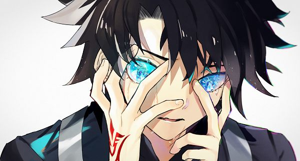 Tags: Anime, Pixiv Id 1862535, Fate/Grand Order, Ritsuka Fujimaru, Gerda (Fate/Grand Order), Patsy (Fate/Grand Order), Fanart, Fanart From Pixiv, Pixiv
